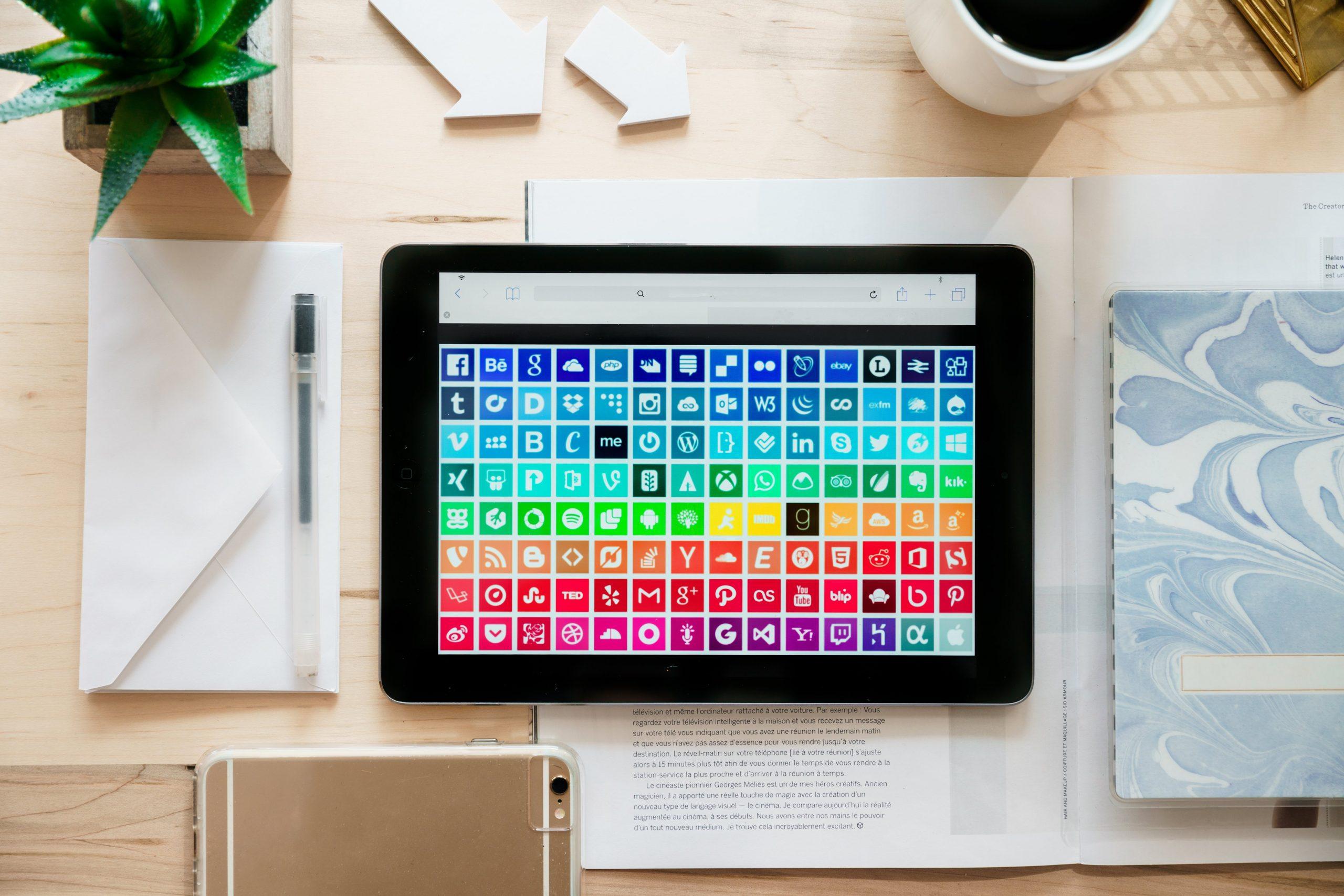 Les tendances en marketing digital et les réseaux sociaux
