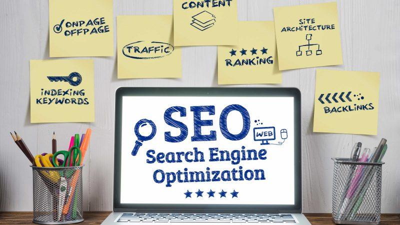 Mieux intégrer le SEO par le biais de vos canaux de marketing